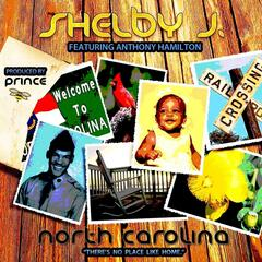 North Carolina (feat. Anthony Hamilton)