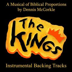 The Kings (Instrumental Backing Tracks)