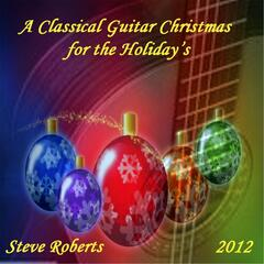 A Classical Guitar Christmas for the Holiday's