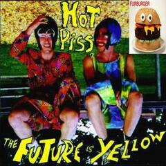 The Future Is Yellow
