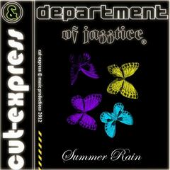 Summer Rain (Electric-Butterfly.mix)