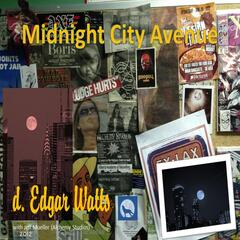 Midnight City Avenue (feat. Jeff Mueller)
