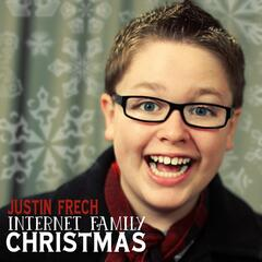 Internet Family Christmas