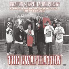 The Gwapilation (Unknown and Casper Capone Presents)