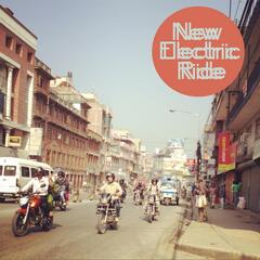 New Electric Ride