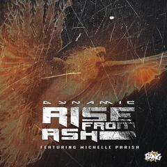 Rise from Ash (feat. MIchelle Parish)