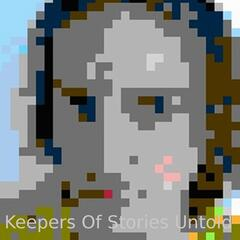 Keepers of Stories Untold
