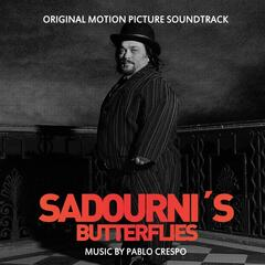 Sadourní´s Butterflies (Original Motion Picture Soundtrack)