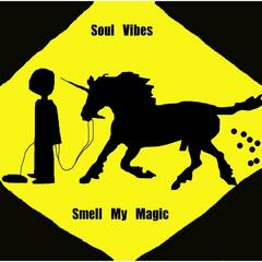 Smell My Magic