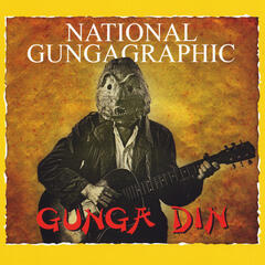 National Gungagraphic