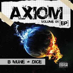 Axiom, Vol. 01