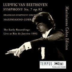 Beethoven: Symphony No. 7 in A Major, Op. 92 - The Early Recordings