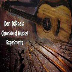Chronicle of Musical Experiments