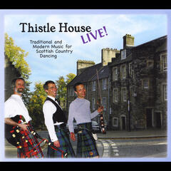 Thistle House Live!