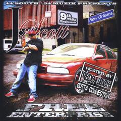 Free Enterprise: Gutta Connection (feat. DJ Redd Slick)