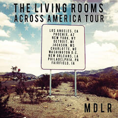 Living Rooms Across America Tour