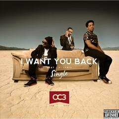 I Want You Back (feat. AJ Lewis)