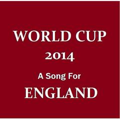 World Cup 2014: A Song for England