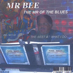 The Mr of the Blues