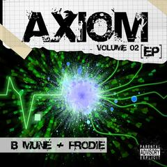 Axiom, Vol. 02