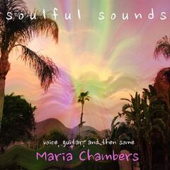 Soulful Sounds: Voice, Guitar and Then Some