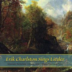Erik Charlston Sings Lieder