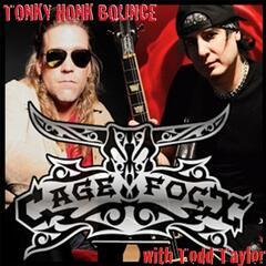 Tonky Honk Bounce (feat. Todd Taylor)
