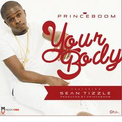 Your Body (feat. Sean Tizzle)