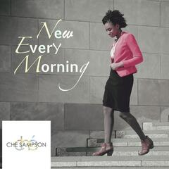 New Every Morning - EP
