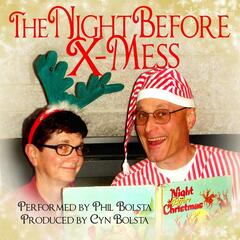 The Night Before X-Mess