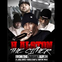 The Cipher (feat. 100P MC Indef, Joell Ortiz & Kool G Rap)