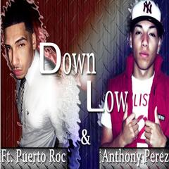 Down Low (feat. Anthony Perez)