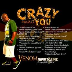 Crazy About You