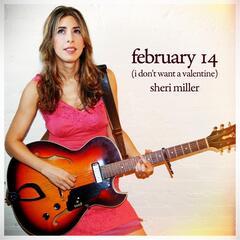 February 14 (I Don't Want a Valentine)