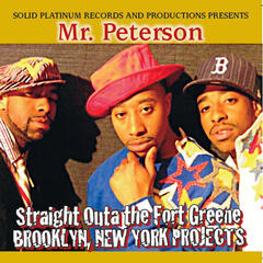 Straight Outa the Fort Greene, Brooklyn, New York Projects