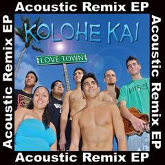 Love Town Acoustic Remix EP