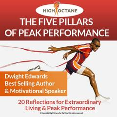 5 Pillars of Peak Performance