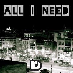 All I Need - Single
