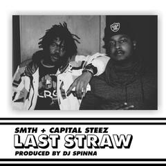 Last Straw (feat. Capital Steez)
