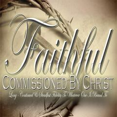 Faithful  (feat. Sonia English & Denetha Brown)
