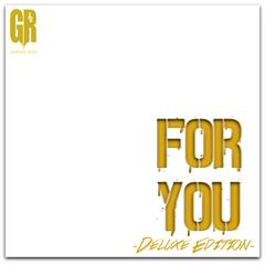 For You: A Collection of Letters (Deluxe Edition)