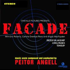 Facade (Original Soundtrack Recording)