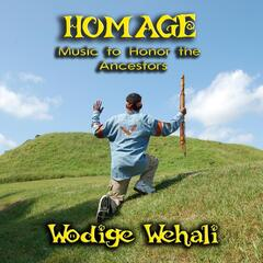 Homage: Music to Honor the Ancestors