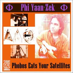 Phobos Eats Your Satellites