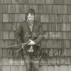 On Home Ground - EP