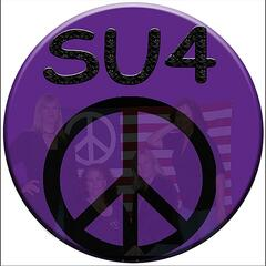 Stand Up 4 Peace