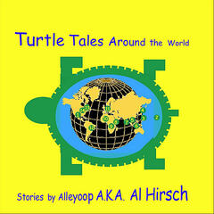 Turtle Tales from Around the World