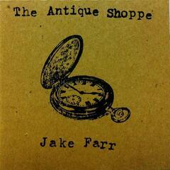The Antique Shoppe