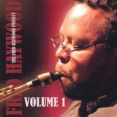 The Fred Haywood Project - Volume 1 Hymns Recorded In A Creative Style