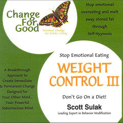 Weight Contol 3 - Stop Emotional Eating